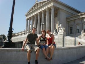 Wiedeń Parlament